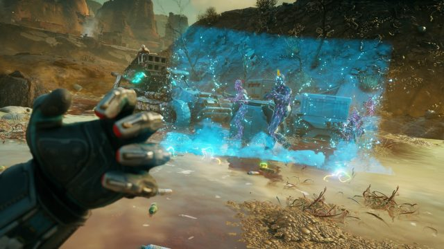 Rage 2 Screenshot 01